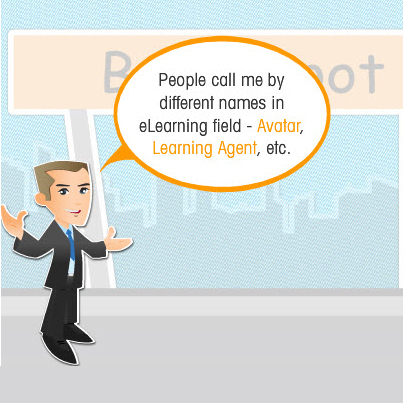 Character Simulation – A Way to Add Human Touch to Your Elearning Courses