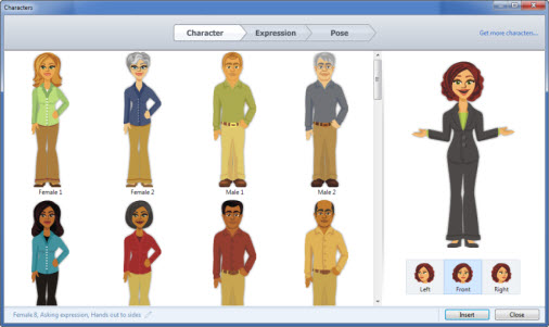 Make your courses interactive with Articulate Storyline