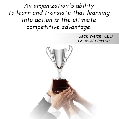 Importance of Encouraging a Learning Culture Within Your Organization