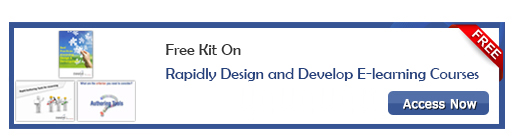 View Kit on Rapidly Design and Develop E-learning Courses