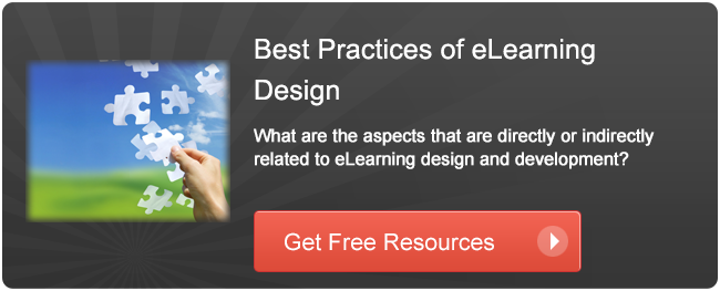 View Webinar On Best Practices of Elearning Development