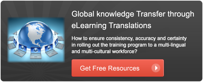 View Resource On: Global Knowledge Transfer Through E-Learning Translations