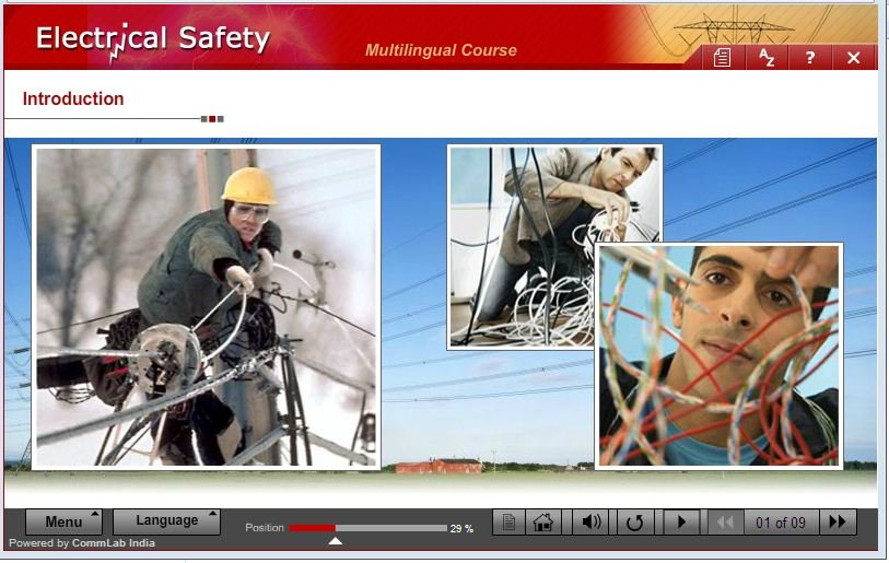 Electrical Safety Pictures