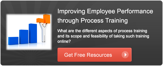 View Resources On Improving Employee Performance through Process training