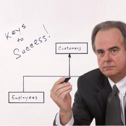 Getting Employees to Become Experts in Your Processes - How?