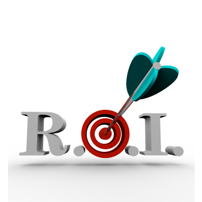 Calculating ROI on eLearning