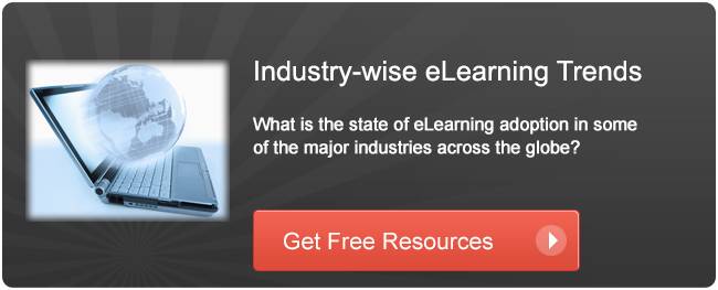 View Resources on Industry Wise E-learning Trends