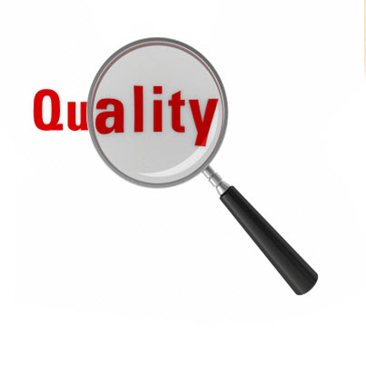 Quality Analysis of an Elearning Course