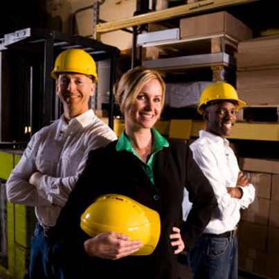 Increasing Productivity Through Supply Chain Training