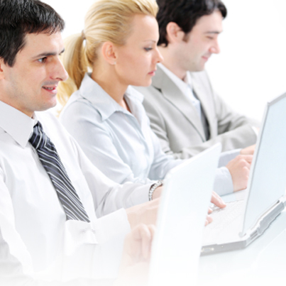 E-learning for New Hires