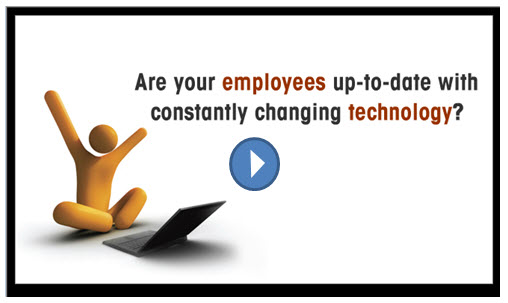 Sample Trailer for eLearning Training Managers