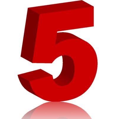 Image result for 5 habits