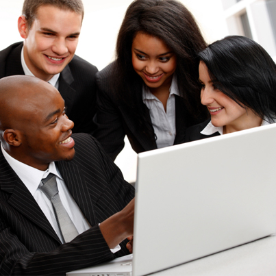 Working with Dispersed Global Teams - Can You Train Online?
