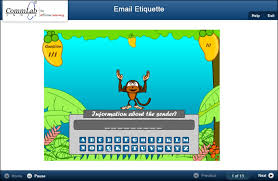 Games in eLearning