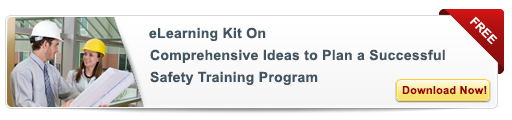 View eLearning Kit on Comprehensive Ideas to Plan a Successful Safety Training Program