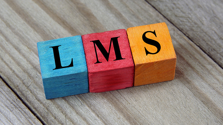 What Does an LMS Do? [Infographic]