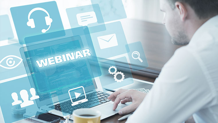 Converting Live Webinars to On-Demand Webinars Using Adobe Presenter