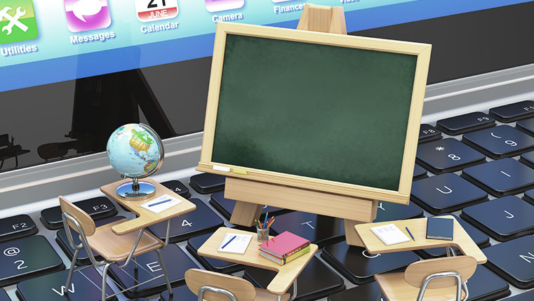 Blended Learning for Effectively Meeting Challenges in the Telecom Sector