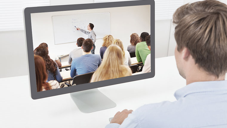 E-learning versus Traditional Classroom Training – Who Is the Winner?