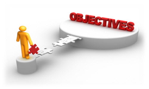 Ineffective learning objectives