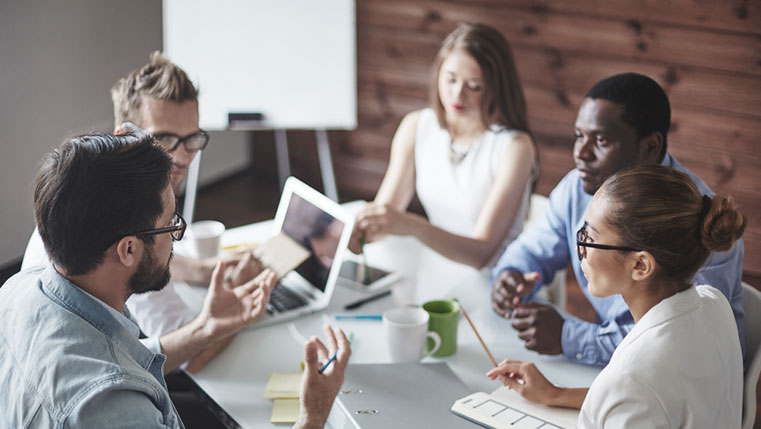 How Can Instructional Designers Efficiently Leverage the Skills Of SMEs?