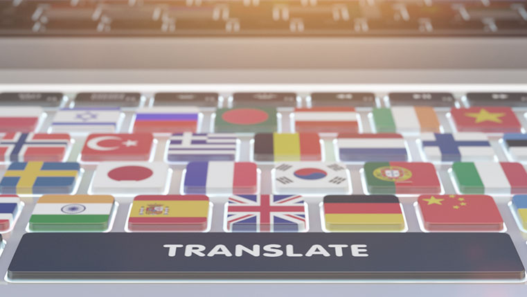 Online Courses in Native Languages for Effective Corporate Training