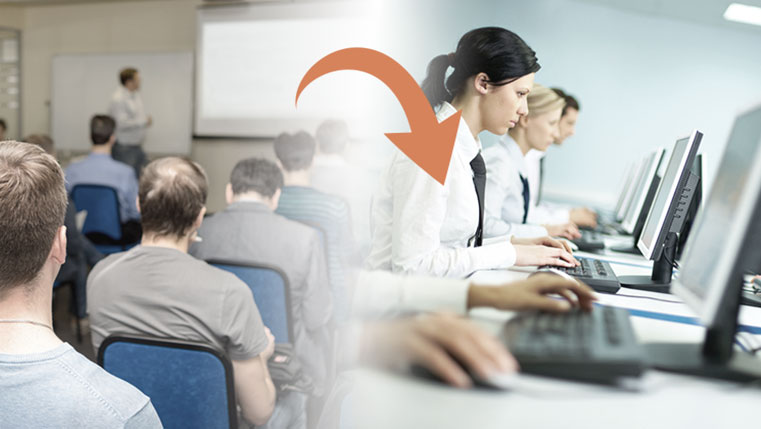 5 Tips to Make Flipped Classroom Concept a Success in Corporate Training