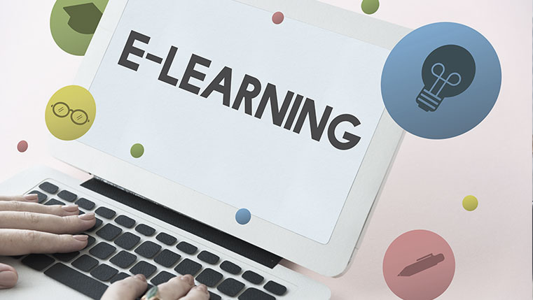 Types of Visuals and Their Communication Functions in eLearning