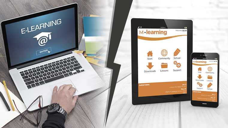 How Do Organizations Perceive Moving from E-learning to M-learning? - Free White Paper