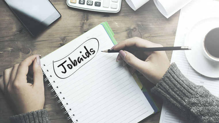 Using Job Aids in E-learning