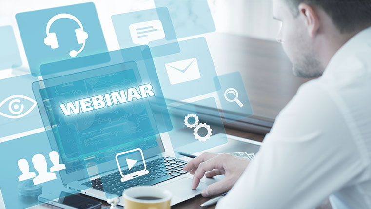Webinar Translations – Speak to Your Stakeholders in Their Language