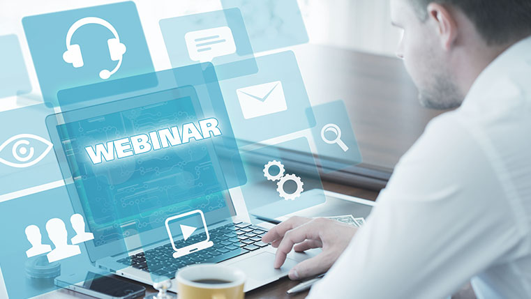 How Can Webinars Boost Your Sales?
