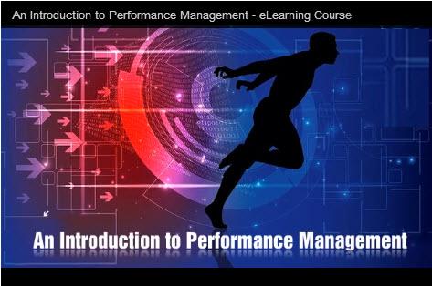 Performance Management Course