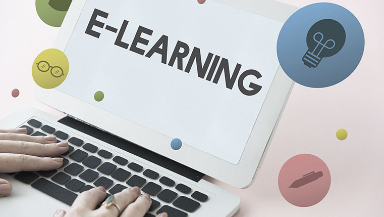 5 Benefits of E-learning