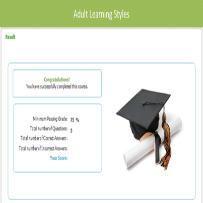 Summative assessments3