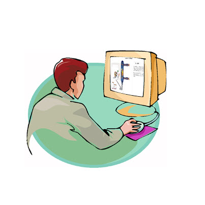 Tools That Animate an Inanimate E-learning