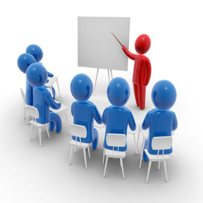 Blended Learning For Effective Sales Training