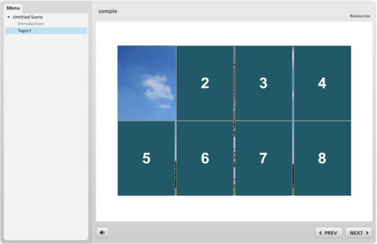 Interactive assessments in Articulate Storyline