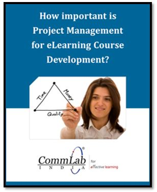 Free Guide - Project Management for eLearning Course Development