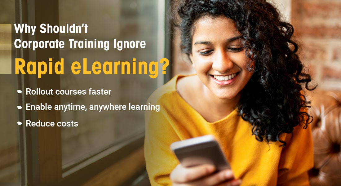 Hi Training Manager, Have You Tried Rapid eLearning Yet?