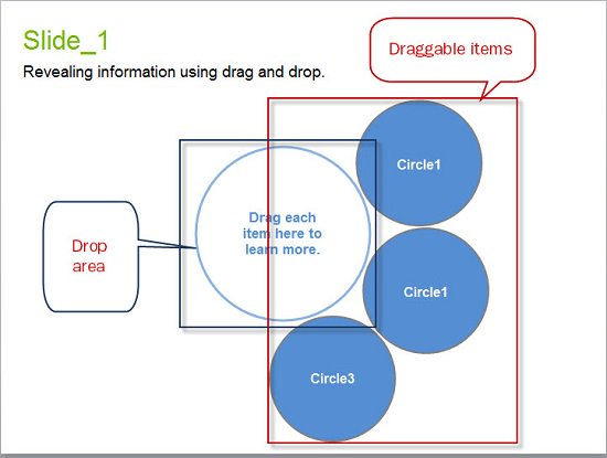 One Way to Reveal Information Using Drag & Drop in Articulate Storyline