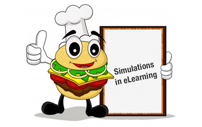 Best Practices in Developing Software Simulations using Articulate Storyline