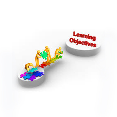 Creating Effective Learning Objectives for E-learning