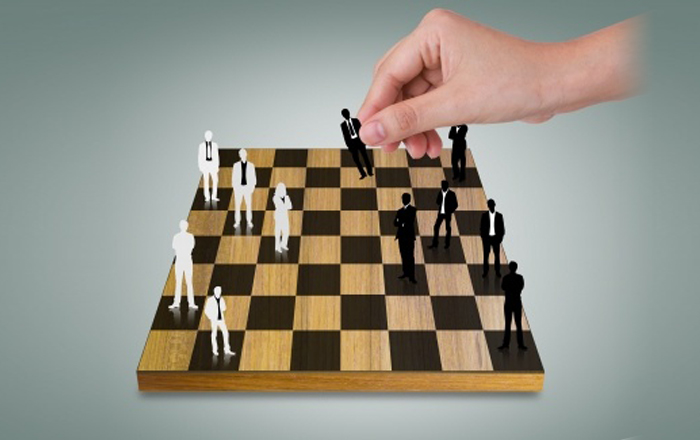 Interesting Comparison Between E-learning Project Management and Chess