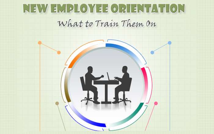 New Employee Orientation Through E-learning