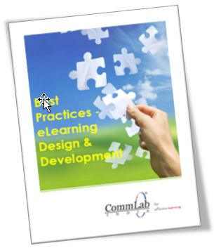 Best Practices for eLearning Design and Development