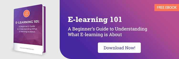 E-learning 101: A Beginner's Guide to Understanding What E-learning is About