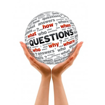 25 Intriguing Sometimes Hilarious Questions Prospects Ask About E-learning