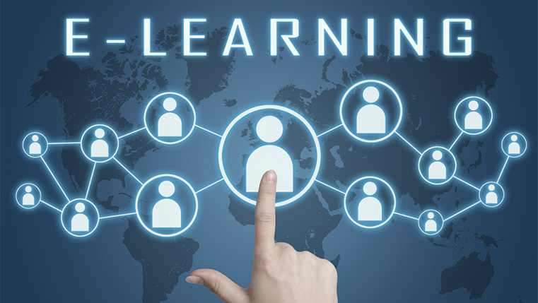 Absolute Basics You Need to Know When Considering E-learning for Your Organization