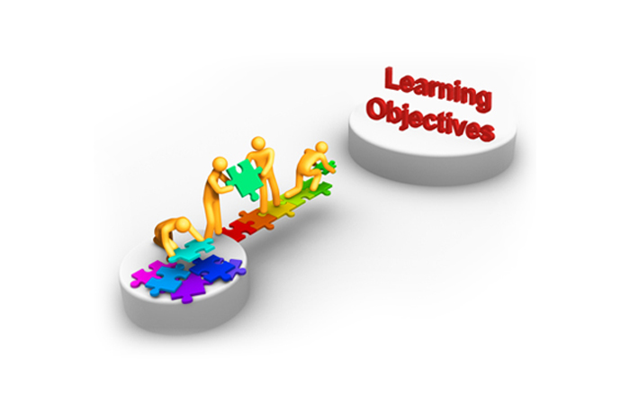 3 Steps to Write Learning Objectives in E-learning